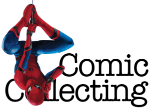 Comic-collecting-Logo